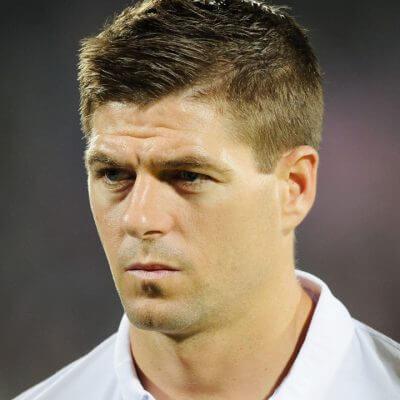 Alex Gerrard