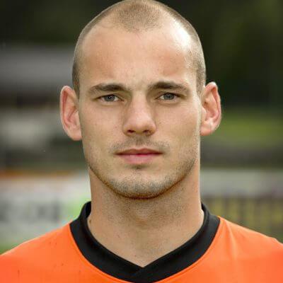 Wesley Sneijde