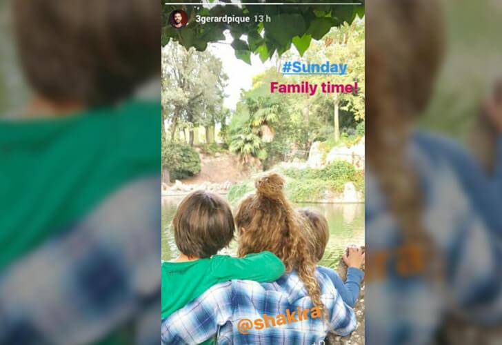 shakira-instagram-stories