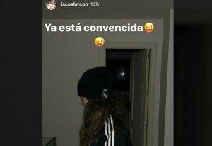 Isco Alarcon - Instagram
