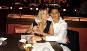 Alexis y Mayte Rodríguez