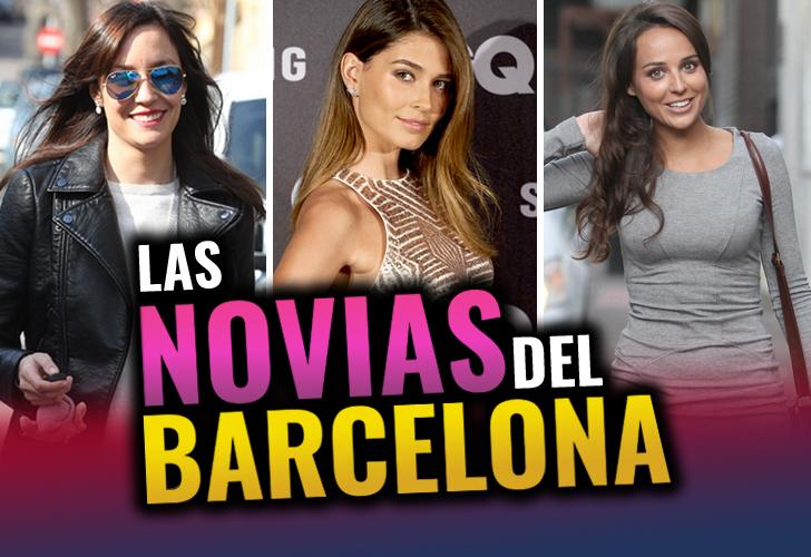 Novias Barcelona