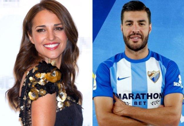 Paula Echeverria y Miguel Torres