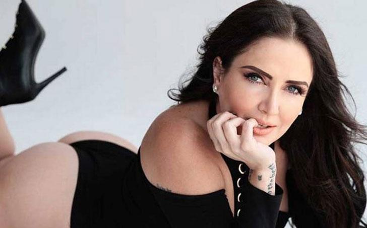 Celia Lora: la fan más ardiente de Carlos Vela