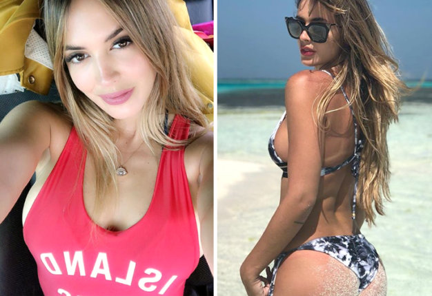 Shannon de Lima apunta a nueva novia de James Rodríguez