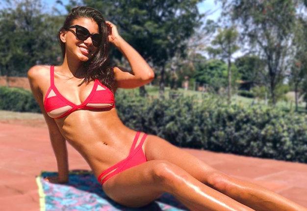 Jakelyne Oliveira: descubre a la Miss Brasil que pudo romper el matrimonio de Kaká