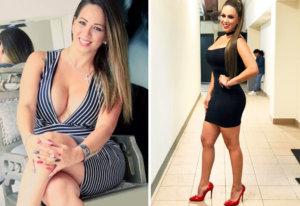 Melissa Klug: no te pierdas a la exnovia del peruano Farfán