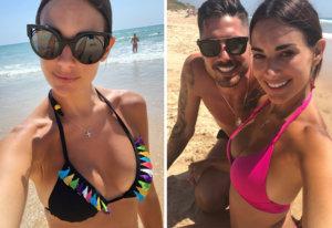 Conoce a Elena Gómez, la esposa del bético Javi García