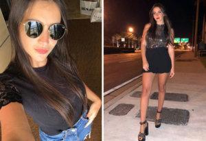 Micaela Fusca: no te pierdas a la novia de Jonathan Calleri