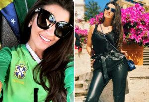 Natalia Loewe: no te pierdas a la esposa del portero más caro del mundo