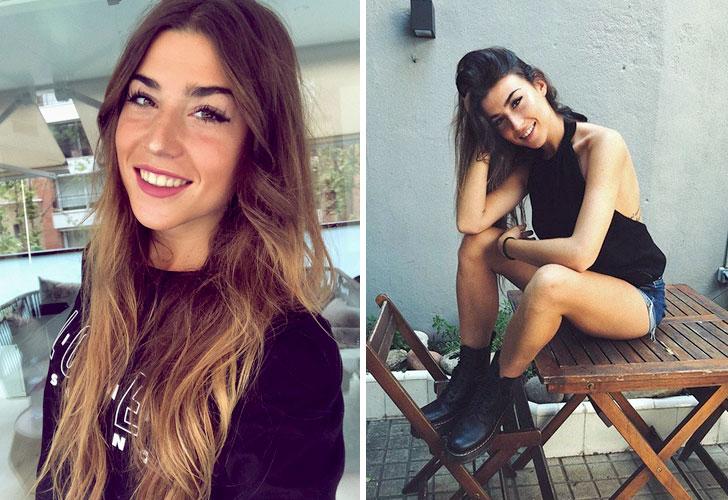 Todo el mundo habla de Ingrid Gaixas, la novia del azulgrana Aleñà