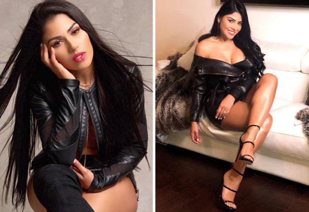 Angélica Cruz: descubre a la nueva novia del rompecorazones Édgar Méndez