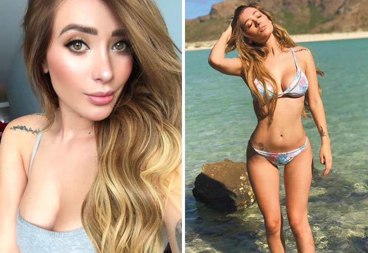 Brenda Zambrano: conoce a la hincha más sexy de Cruz Azul