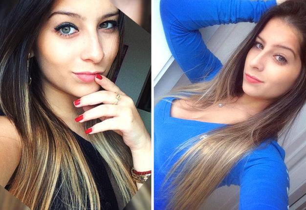 Leticia Pereira: no te pierdas a la novia del azulgrana Malcom
