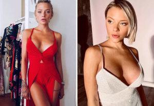 Giulia Provvedi: la 'gemela' que derrite a la liga italiana