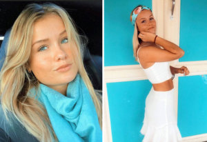 Mikky Kiemeney: nueva novia del Barça