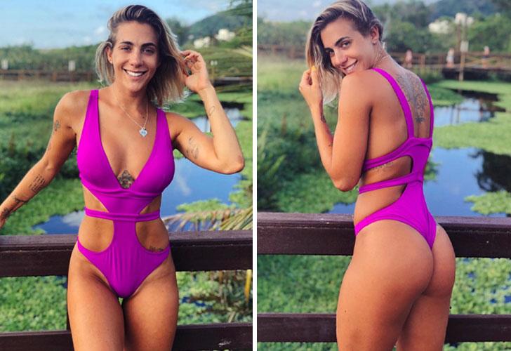 Poly Ávila niega tener novio futbolista