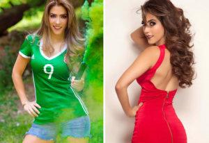 Daniela Basso: una mexicana en la Premier League