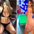 Kristel Sakay: la amiga especial de Paolo Guerrero es espectáculo puro