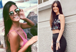 Patricia Morales: no te pierdas a la novia de Iñaki Williams
