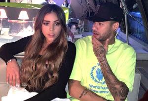 Danna Paola: así es la actriz mexicana y amiga especial de Neymar