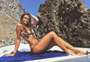 Doina Turcanu: así es la novia de Stefan de Vrij