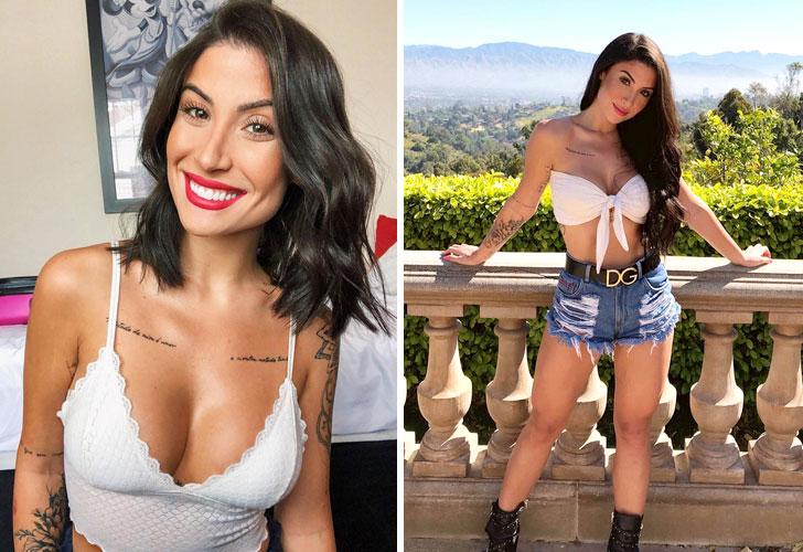 Bianca Andrade: así es la youtuber brasileña que relacionaron con Pato