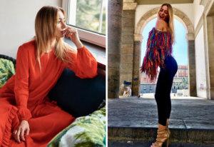 Jessica Ziolek: así es la novia del goleador del Nápoles
