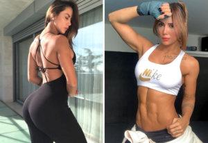 Alicia Verrando: esto es lo que se perdió Bernardo Silva
