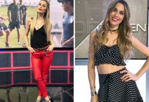 Cecilia Bonelli: la esposa de Darío Cvitanich de Racing Club