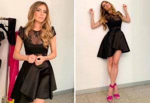 Eleonora Pedron: la ex Miss Italia se declara hincha de la Juventus