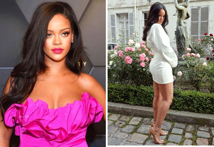 ¿Es la cantante Rihanna la nueva conquista de Neymar?