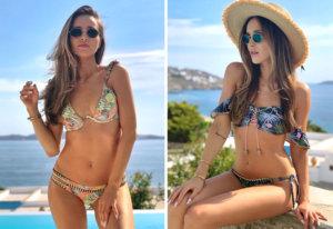 Marina Luczenko: no te pierdas a la esposa del portero de la Juventus