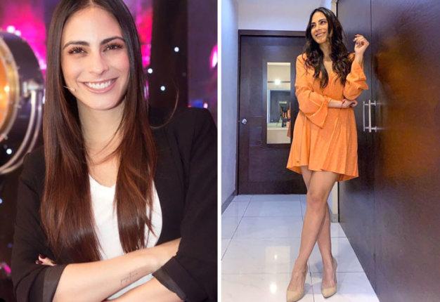 Valeria Marín: la periodista mexicana que enamora en Univisión Deportes