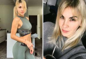 Muri López: así es la novia de Lisandro Martínez del Ajax