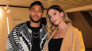 Neymar posa con la novia de Maluma y dispara los rumores