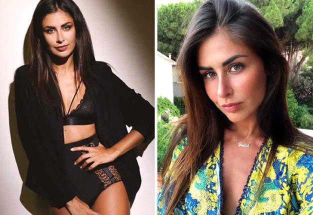 Descubre a Giulia Coppini, la novia de Gio Simeone