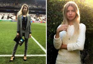 Giulia Aurora Nicastro: la árbitra más guapa de Italia tiene novio futbolista