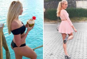 Marketa Havlickova: así es la novia de Alex Kral