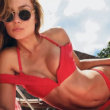 Natalia Borges: así es la nueva novia del Pocho Lavezzi