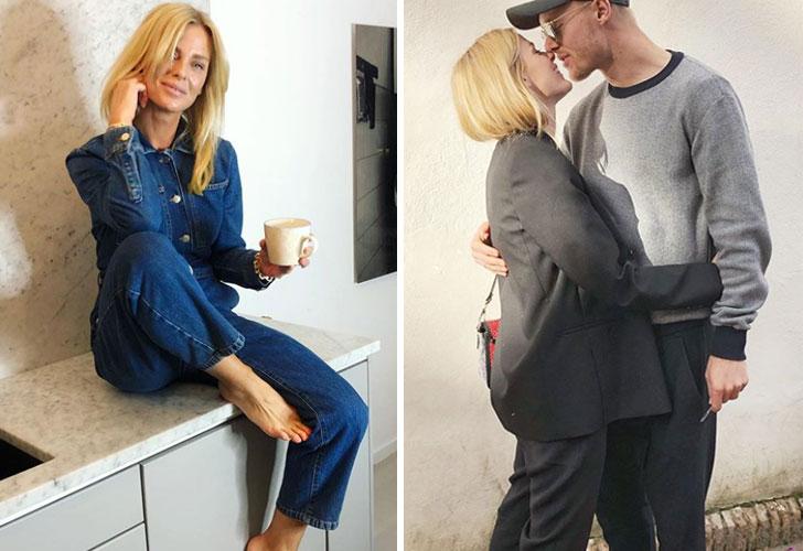 Elina Gollert: así es la sufrida esposa de Simon Kjaer del Milan