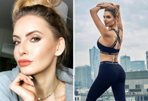 No te pierdas a Dominika, la mujer de Kamil Grosicki