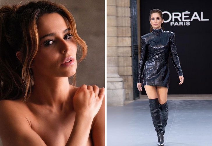 Cheryl: así es la cantante que traicionó Ashley Cole