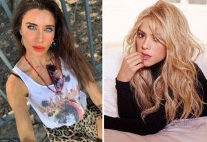 Pilar Rubio vs Shakira: ¿con cuál te quedas?