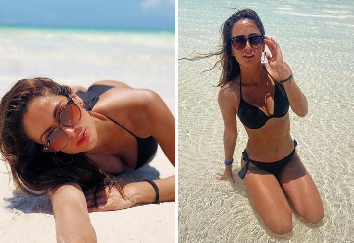 Diana Padilla: así es la novia del mexicano Sebastián Córdova