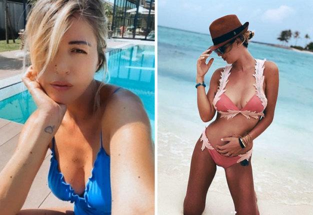 Roberta Sinopoli: así es la esposa de Claudio Marchisio