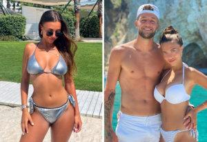 Natalija Ilik: así es la novia de Milinkovic-Savic