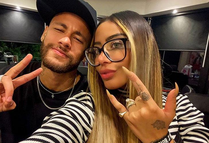 Rafaella Santos, no te pierdas a la hermana de Neymar