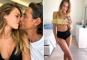 Angela Robusti: así es la novia de 'Pippo' Inzaghi