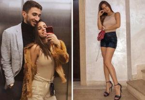 Mia Zeremski: descubre a la novia de Marko Grujic